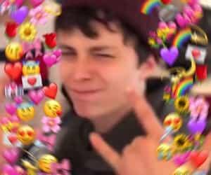 meme, gilbert blythe, and lucas jade zumann image