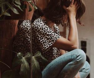 aesthetics, denim, and fashion image