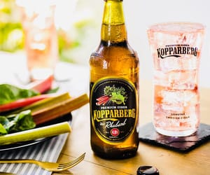 cider and drinks image