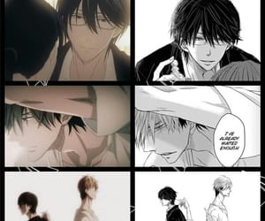anime, beautiful, and bl image
