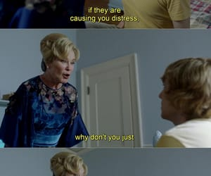 jessica lange, subtitles, and american horror story image