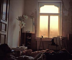 room, vintage, and grunge image