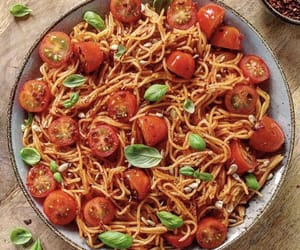 basil, fitness, and food image
