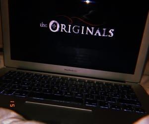 The Originals, tv series, and the vampire diaries image