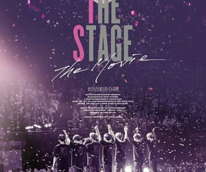 bts and burn the stage image