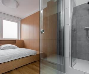 bathroom, bedroom, and design image