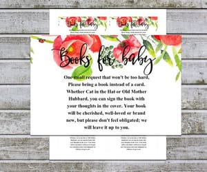 baby shower ideas, baby shower games, and etsy image