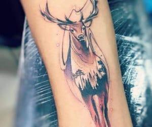colores, tatuajes, and tatto image