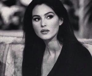 monica bellucci, beauty, and italian image