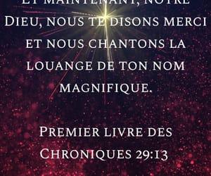 merci, magnifique, and chanter image