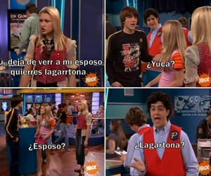 drake bell, nick, and nickelodeon image