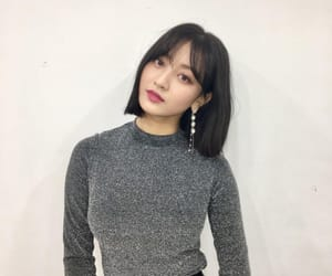 korean, kpop, and park jihyo image