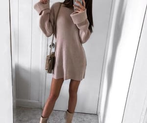 aesthetic, girls, and outfits image