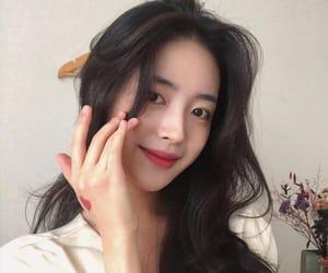 asian, asian girl, and cute girl image