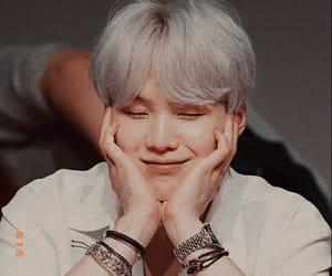 icon, icons, and yoongi image