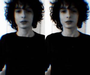 rp, filtered, and finn wolfhard theme image