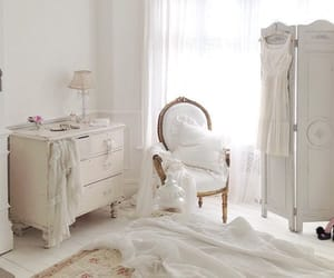 chic, french, and home image