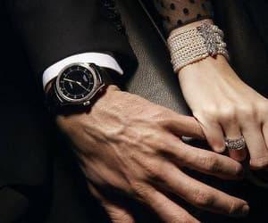 clock, elegance, and goals image