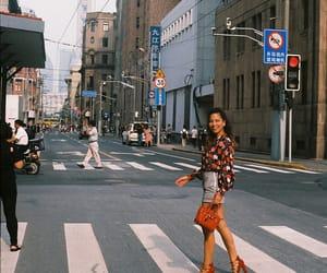 35mm, portrait, and shanghai image