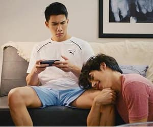 sweet couple, togetherwithme, and tul pakorn image