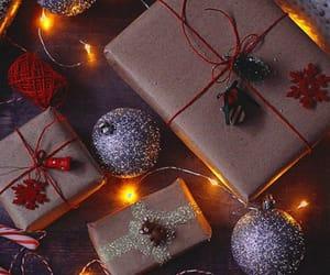 gif, christmas, and holiday image