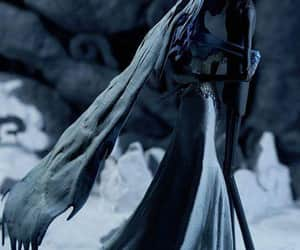 emily, movie, and corpse bride image
