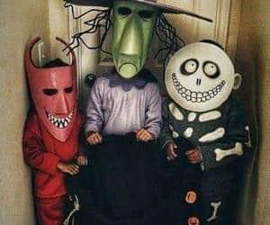 Halloween and el extraño mundo de jack image