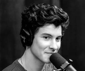 shawnmendes, b&w, and black and white image