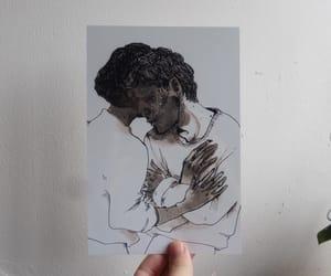 art, arts, and boy image