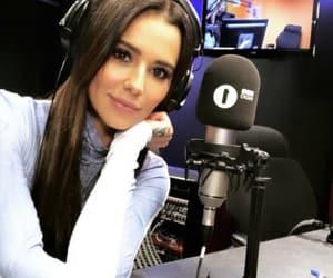 celebrities, Cheryl, and bbc radio image