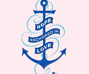 anchor, anchors, and blue image