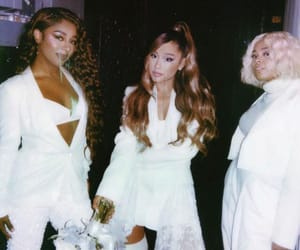 beautiful, arianagrande, and gorgeous image