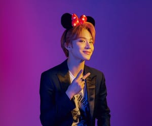 jungwoo, nct, and nct 127 image