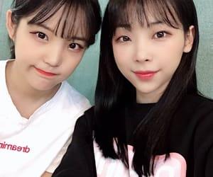 korean, cute, and heesun image