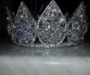 aesthetic, crown, and photo image