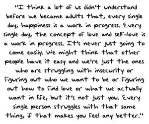 happiness, inspirational, and life image