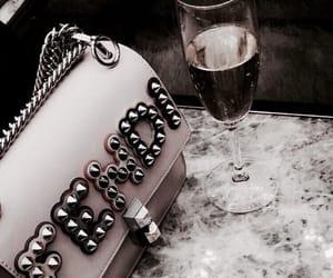 fashion, luxury, and fendi image