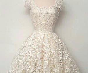 short homecoming dresses, ivory homecoming dresses, and homecoming dresses lace image