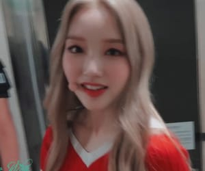 asian, loona lq, and yyxy image