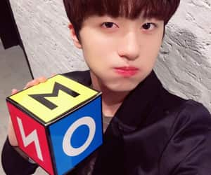 chani, sf9, and k-pop image