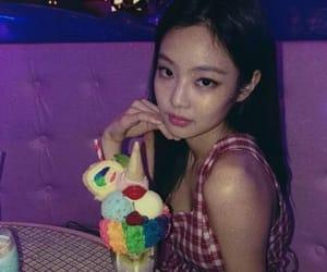 cutie, kpop, and jennie image