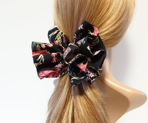 etsy, bow barrette women, and women bow barrette image