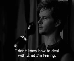 Clueless, deal, and feelings image