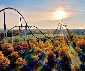 silverstar and europapark image