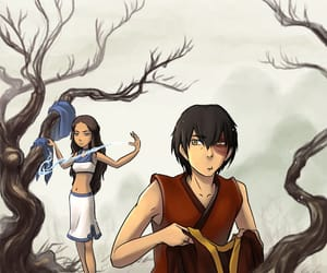 shipping, avatar legend of aang, and ships image