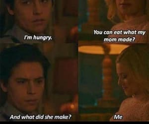 quotes, riverdale, and funny image