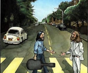 beatles and rock image