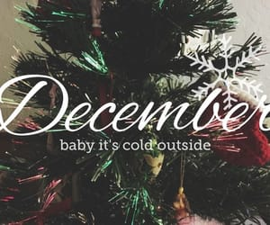 december wishes, christmas images, and welcome december images image