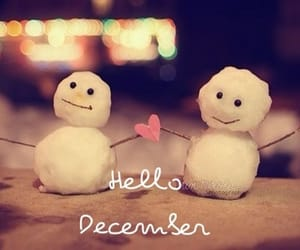 december wishes, welcome december images, and christmas hd images image