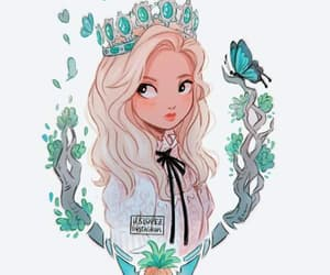 butterfly, fanart, and loona image